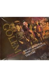 Golem -- The Czechoslovak American Marionette Theatre