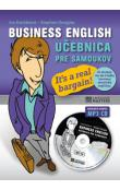 Business English + CD -- Učebnica pre samoukov