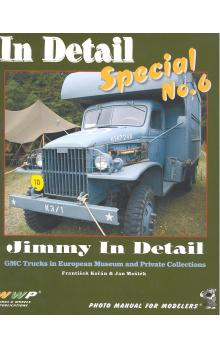Jimmy in detail   Special No.6
