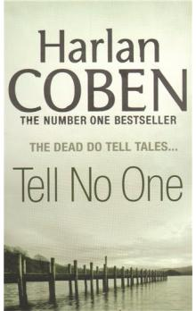 Orion Harlan Coben - Tell No One