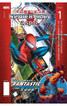 Ultimate Spider-Man a spol. 1