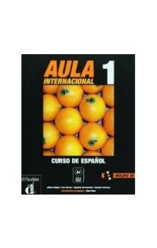 Aula Internacional 1 Libro Del Alumno + CD Audio