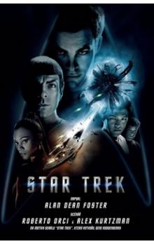 Star Trek Movie 11 - Enterprise