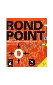 Rond point 2 Elve + CD