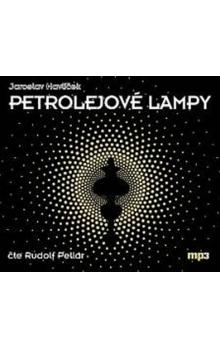 Petrolejové lampy - CD mp3
