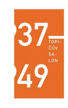 Topičův salon 1937 - 1949