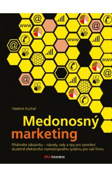 Medonosný marketing - Kuchař Vladimír