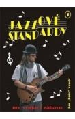 Jazzové standardy I.  CD