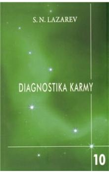 Diagnostika karmy 10.