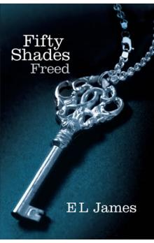Fifty Shades Freed (3) /anglicky/
