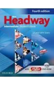 New Headway Fourth Edition Intermediate Student´s Book with iTutor DVD-ROM