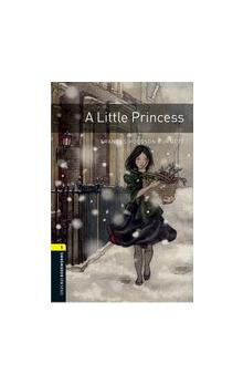 Oxford Bookworms Library New Edition 1 a Little Princess