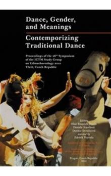 Dance, Gender, and Meanings -- Contemporizing Traditional Dance
