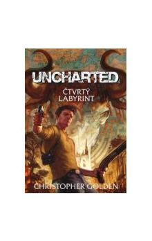 Uncharted Čtvrtý labyrint