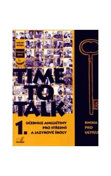 Time to Talk 1. učitel