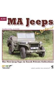 MA Jeeps In Detail