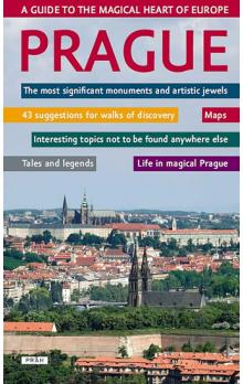 Prague A guide to the magical heart of Europe