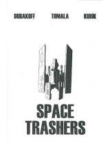 Space Trashers