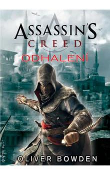 Assassin´s Creed Odhalení