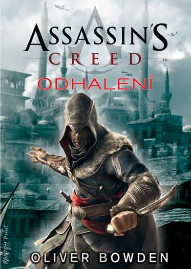 Assassin´s Creed Odhalení - Bowden Oliver