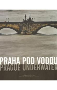 Praha pod vodou/Prague underwater -- Drama pětisetleté vody ve fotografii/Drama of the Five Hundred Year Flood in Photographs