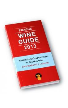 Prague Wine Guide 2013