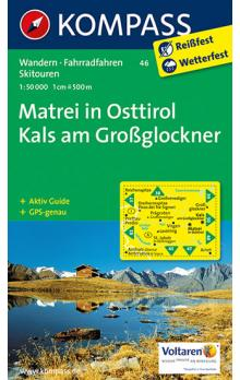 Matrei in Osttirol 46 / 1:50T NKOM