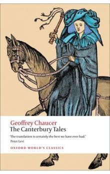 The Canterbury Tales (Oxford World´s Classics New Edition Revised)