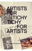 Artists for Tichý/ Tichý for Artists