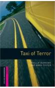 Oxford Bookworms Library New Edition Starter Taxi of Terror