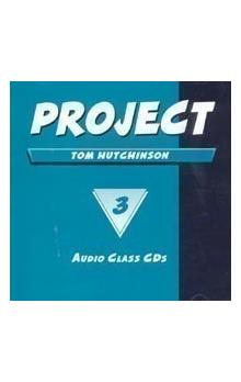 Project 3 Class Audio CDs /2/