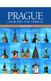 Prague Churches and Temples