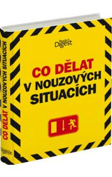 Co dělat v nouzových situacích -- What to do in an Emergency