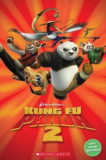 Level 3: Kung Fu Panda 2 (Popcorn ELT Primary Readers)