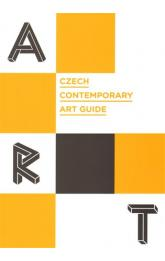 Czech Contemporary Art Guide