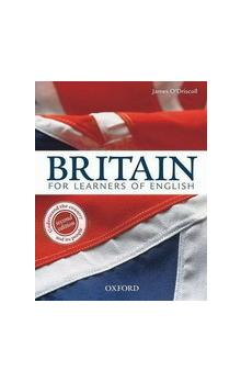 Britain for Learners of English Second Edition