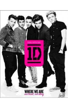 One Direction: Where We are -- Our Band, Our Story