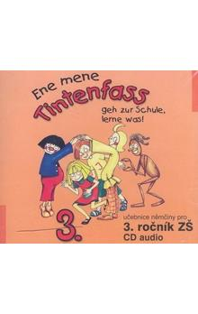 Ene mene Tintenfass 3 audio CD
