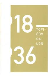 Topičův salon 1918 - 1936