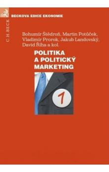 Politika a politický marketing