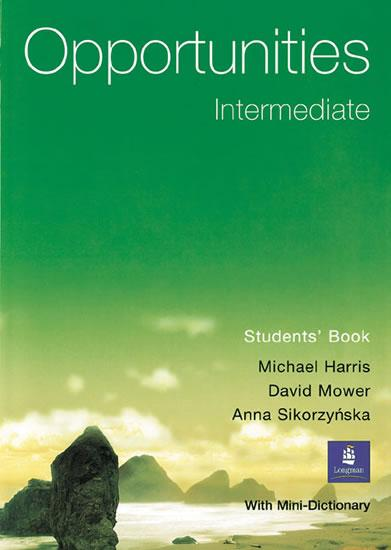 Opportunities Intermediate Global Students´ Book