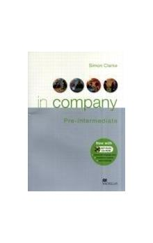 In Company (A2-C1) Pre-int Student's Book CD-Rom