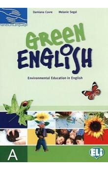 Green English: Environmental Education in English Student´s Book A