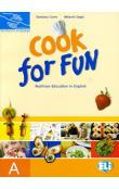 Cook for Fun - students book A