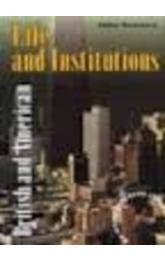 Czech Life and Institutions