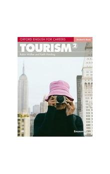 Oxford English for Careers Tourism 2 Student´s Book