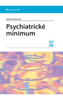 Psychiatrické minimum