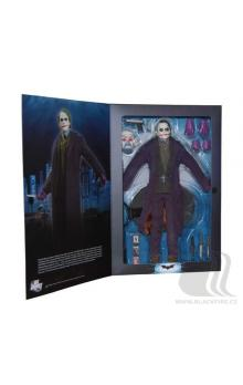 The Dark Knight : The Joker   deluxe sběr. figurka