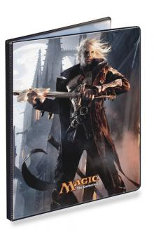 Magic: Dark Ascension   A4 album na karty