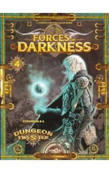 DT Expansion 3 Forces of Darkness
